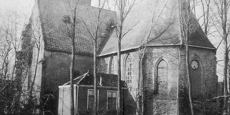 Archeologie Almkerk