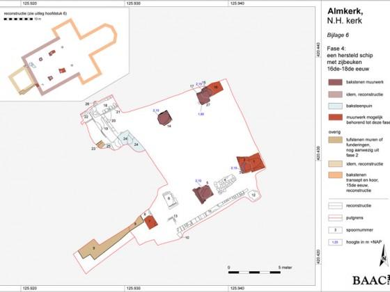 Almkerk fase 4