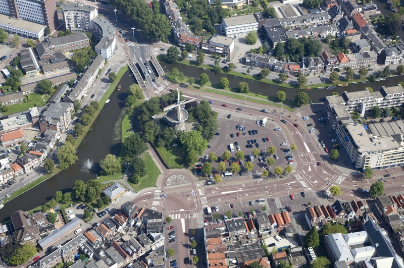 Lammermarkt Leiden